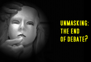 Unmasking: The End of Debate?