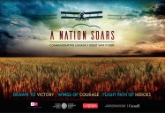 A Nation Soars: Commemorating Canada's Great War Flyers