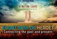 Flight Path of Heroes: A Nation Soars Series