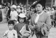 Japanese Internment (Episode 3): re:LOCATION: How Uprooted Communities Fight to Survive Series