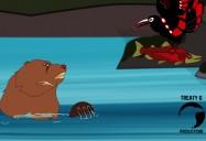 Raven Goes Fishing: Legendary Myths - Raven Adventures Series