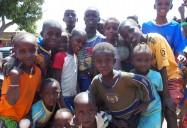 Enfants fantômes, un défi pour l'Afrique