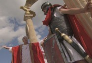 Elégance à la Romaine: Une Histoire du Look
