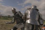 Fières allures médiévales: Une Histoire du Look
