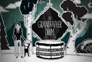 The Grandfather Drum