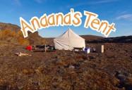 Anaana's Tent Series (Inuktitut Version)