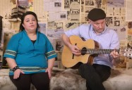 Dogs (Ep. 2): Anaana's Tent Series (Inuktitut Version)