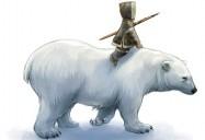 The Orphan and the Polar Bear