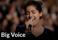 Big Voice (83 Minute Version)