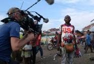 Stop Filming Us (55 Minute Version)