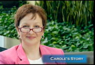 Carole Laurin: Reflections on Interprofessional Care