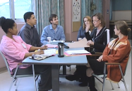 Facilitating Interprofessional Collaboration with Students