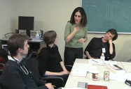 Student Experiences in Interprofessional Education