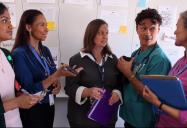 Collaboration & Teamwork in Healthcare