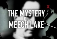 The Mystery of Meech Lake (Canadiana Series - Season 1)