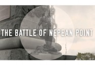 The Battle of Nepean Point (Canadiana Series - Season 1)