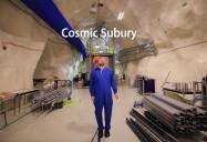 Cosmic Sudbury: Canadiana Series - Season 2