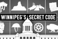 Winnipeg's Secret Code: Canadiana Series - Season 2
