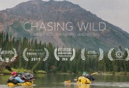 Chasing Wild: Journey Into the Sacred Headwaters