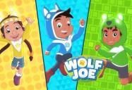 Wolf Joe Series