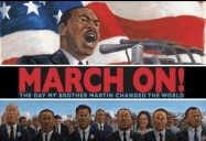 Stories for Martin Luther King Day