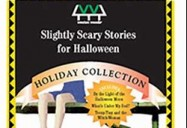 Slightly Scary Stories for Halloween, Vol. III
