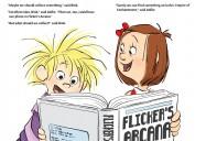 Bink and Gollie Stories