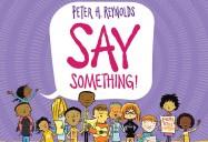 Say Something!/Di Algo