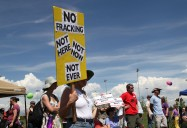 Shattered Ground: Digging Into the Issues of Fracking