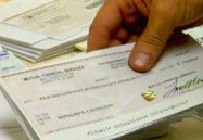 Cheque Fraud: A New Twist On An Old Con (W5)
