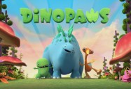 DinoPaws Series (51 Episodes)