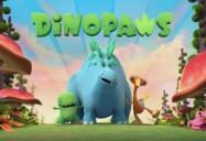 DinoPaws Series (51 Episodes)