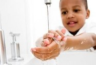 Germs Away! The ABCs of Hand Washing