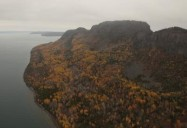 Sleeping Giant Provincial Park: A Park For All Seasons Series