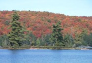 Algonquin Provincial Park: A Park For All Seasons Series
