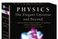 Physics - The Elegant Universe and Beyond